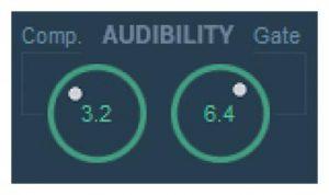 Audibility